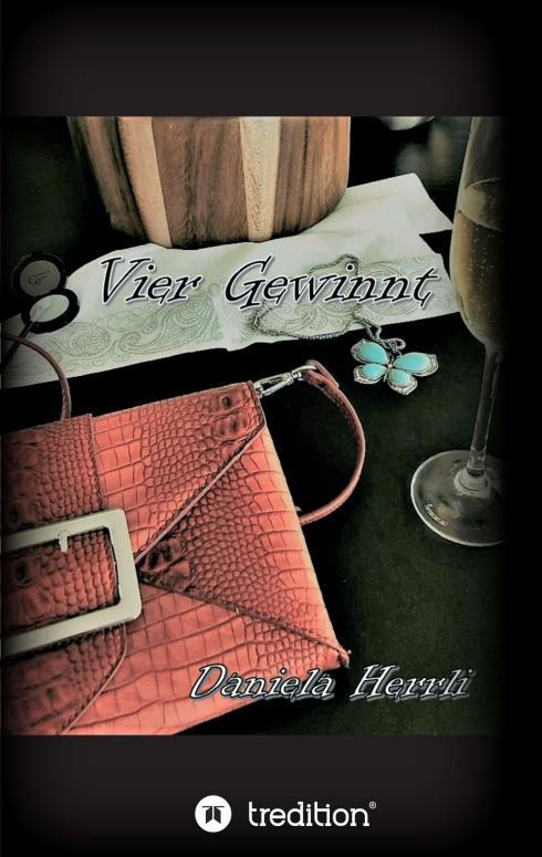 Cover-Bild Vier Gewinnt