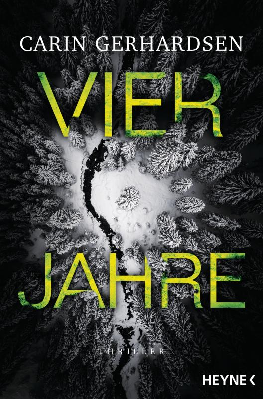 Cover-Bild Vier Jahre