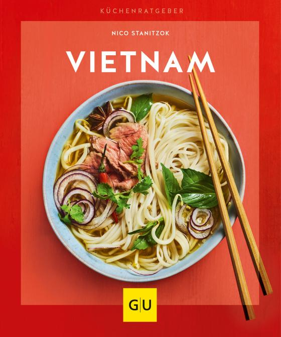 Cover-Bild Vietnam