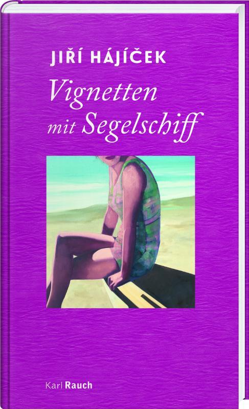 Cover-Bild Vignetten mit Segelschiff