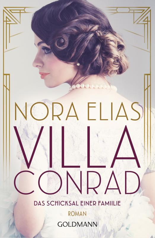 Cover-Bild Villa Conrad