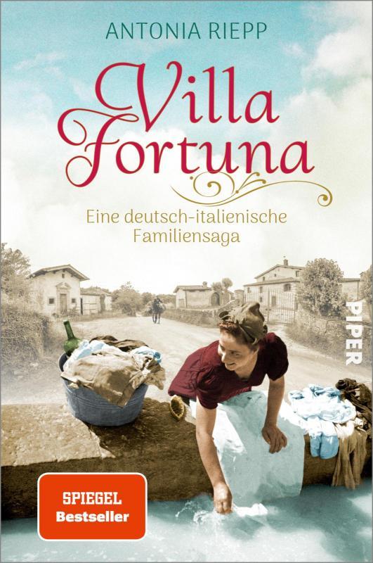 Cover-Bild Villa Fortuna