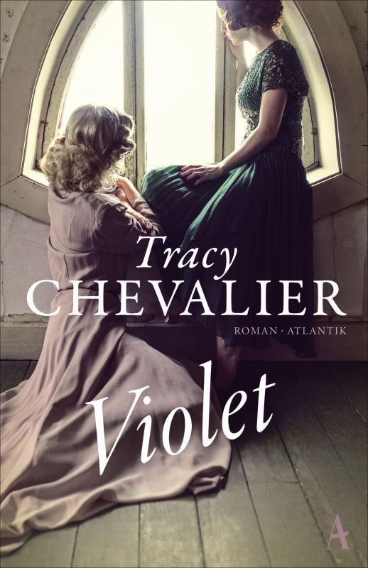 Cover-Bild Violet