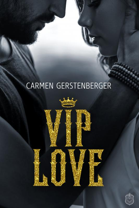 Cover-Bild VIP LOVE