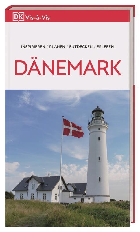 Cover-Bild Vis-à-Vis Reiseführer Dänemark