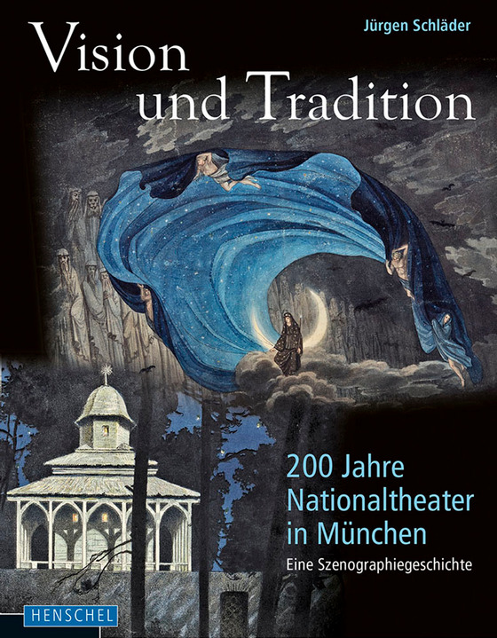 Cover-Bild Vision und Tradition