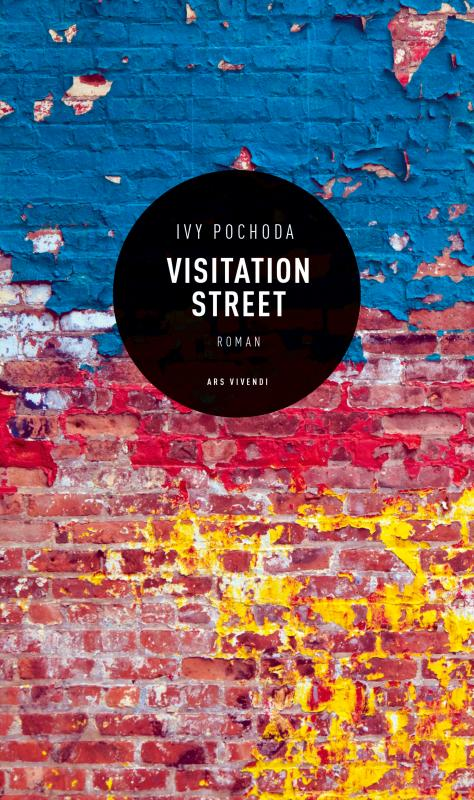 Cover-Bild Visitation Street (eBook)