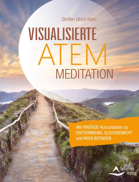 Cover-Bild Visualisierte Atemmeditation