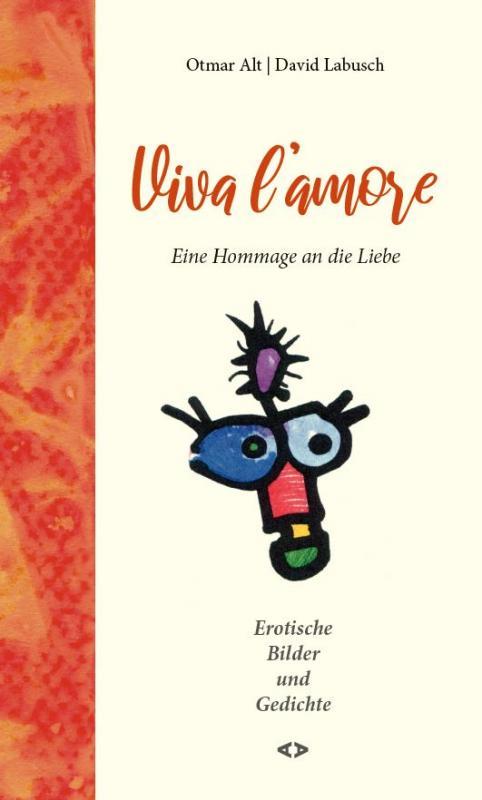 Cover-Bild Viva l'amore