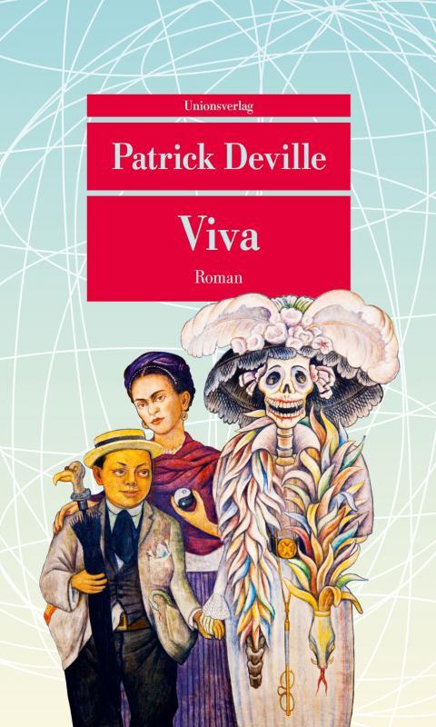 Cover-Bild Viva