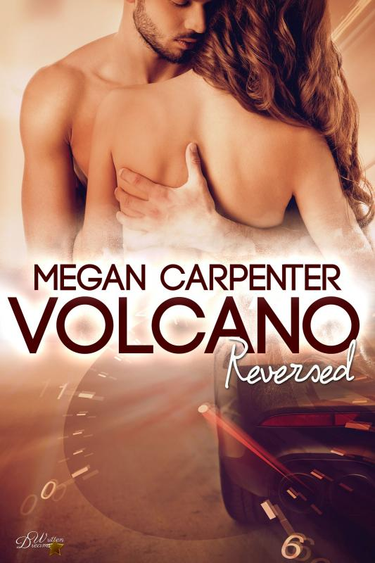 Cover-Bild Volcano: Reversed