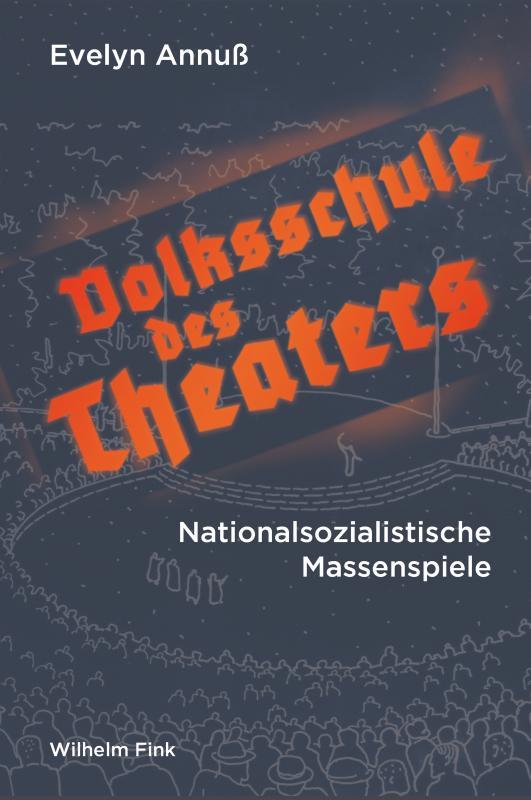 Cover-Bild Volksschule des Theaters