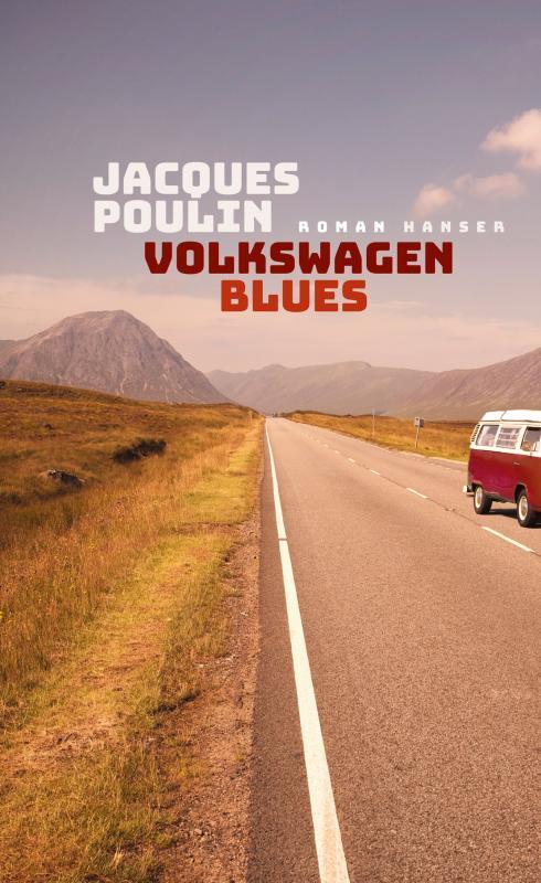 Cover-Bild Volkswagen Blues