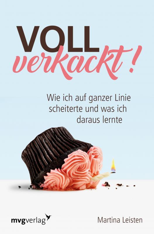 Cover-Bild Voll verkackt!
