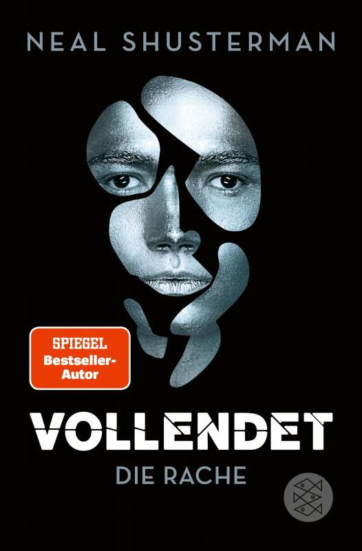 Cover-Bild Vollendet – Die Rache