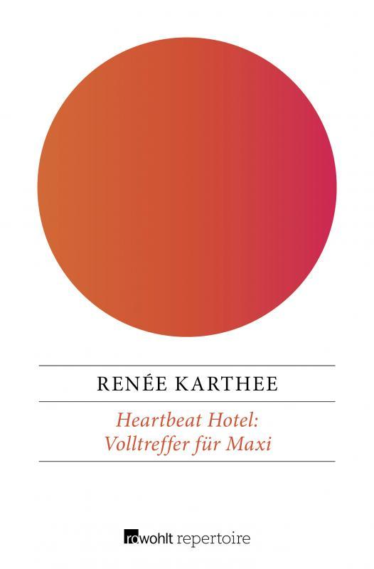 Cover-Bild Volltreffer für Maxi