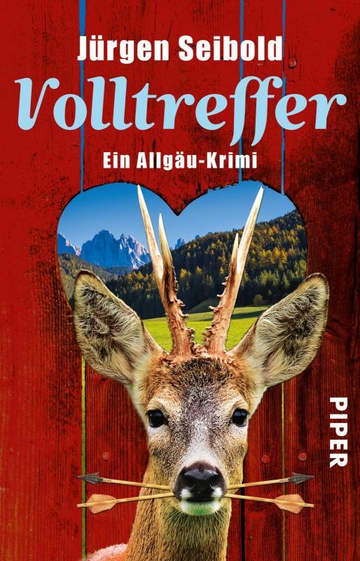 Cover-Bild Volltreffer