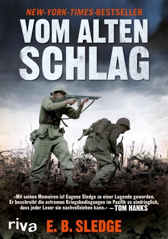 Cover-Bild Vom alten Schlag