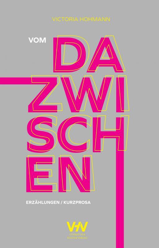Cover-Bild Vom Dazwischen