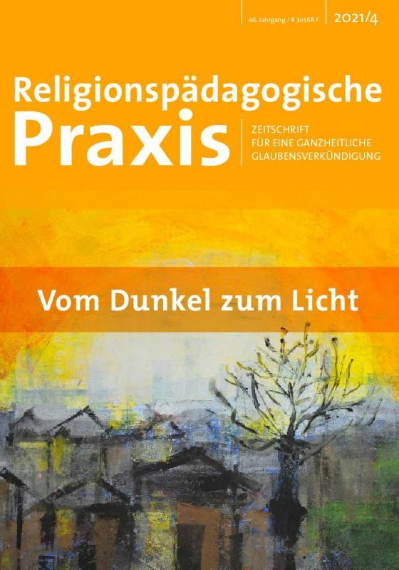 Cover-Bild Vom Dunkel zum Licht