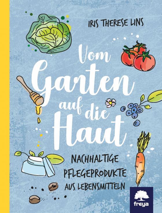Cover-Bild Vom Garten auf die Haut