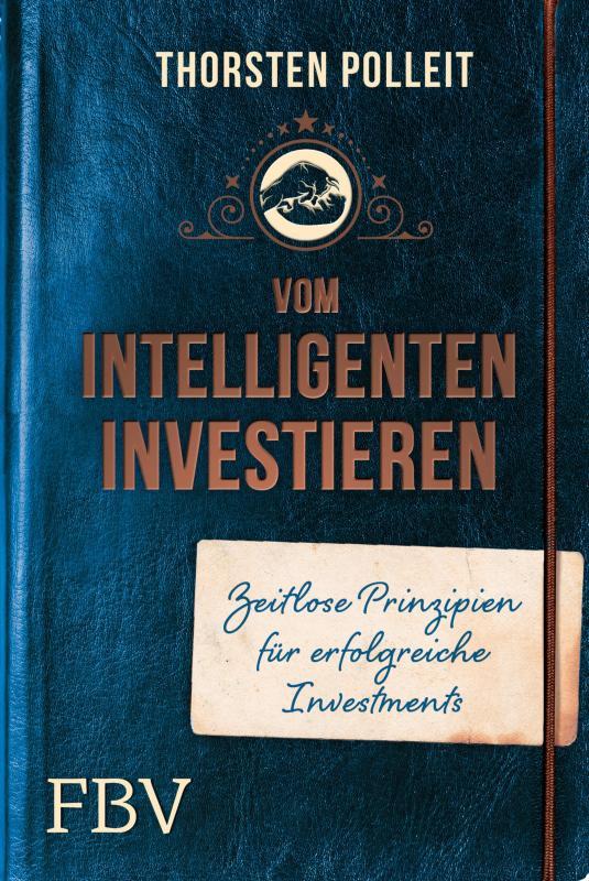 Cover-Bild Vom intelligenten Investieren