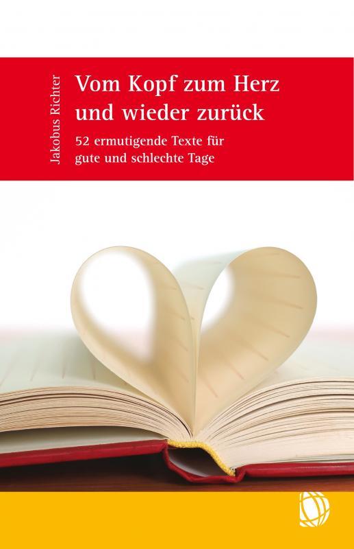 Cover-Bild Vom Kopf zum Herz und wieder zurück