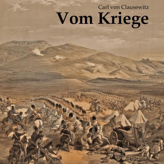 Cover-Bild Vom Kriege