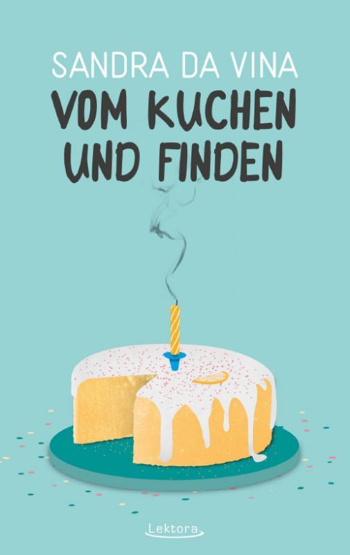 Cover-Bild Vom Kuchen und Finden