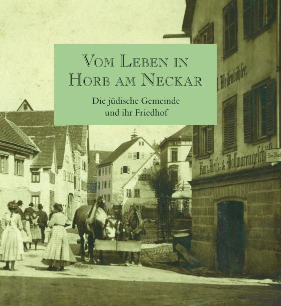 Cover-Bild Vom Leben in Horb am Neckar