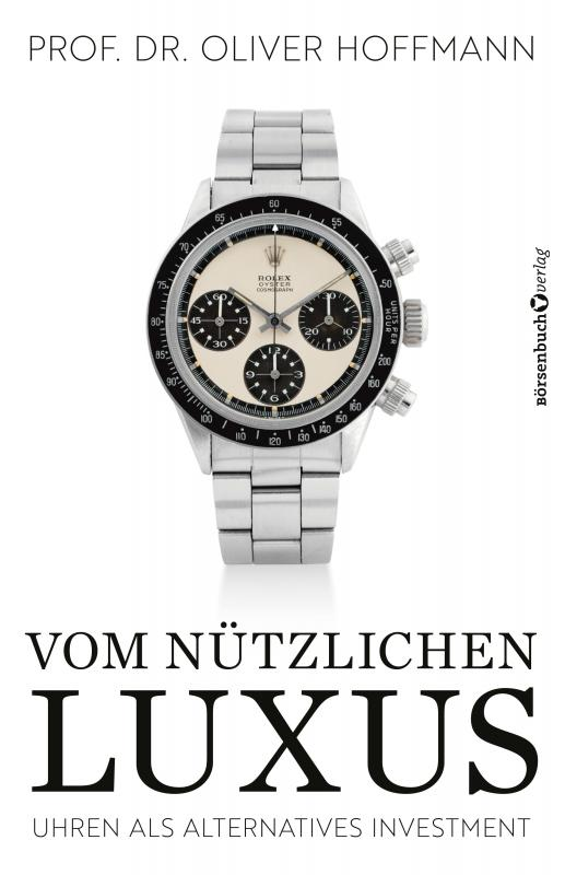 Cover-Bild Vom nützlichen Luxus