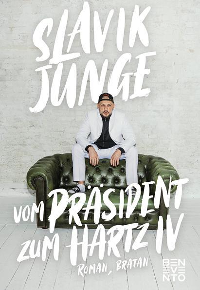 Cover-Bild Vom Präsident zum Hartz IV