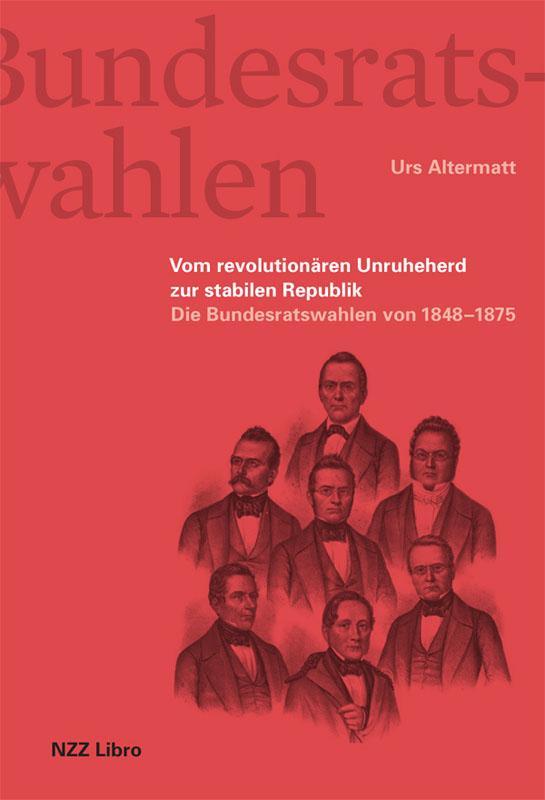 Cover-Bild Vom Unruheherd zur stabilen Republik