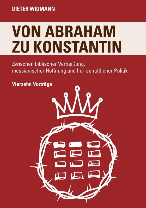 Cover-Bild Von Abraham zu Konstantin