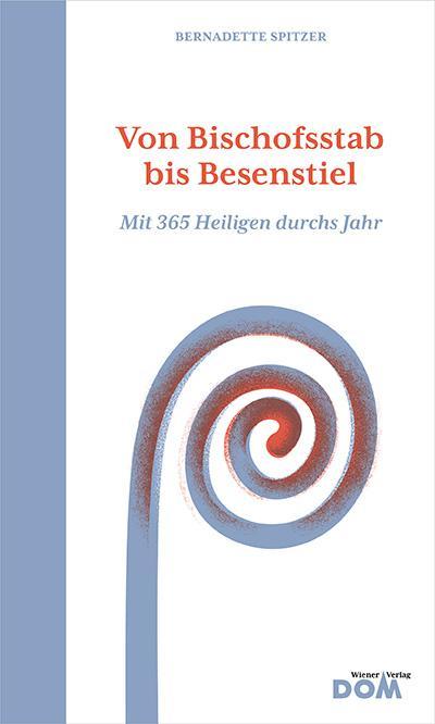 Cover-Bild Von Bischofsstab bis Besenstiel