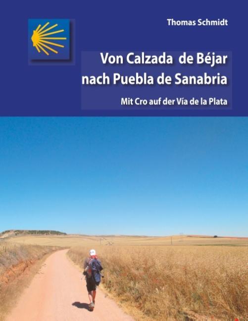 Cover-Bild Von Calzada de Béjar nach Puebla de Sanabria
