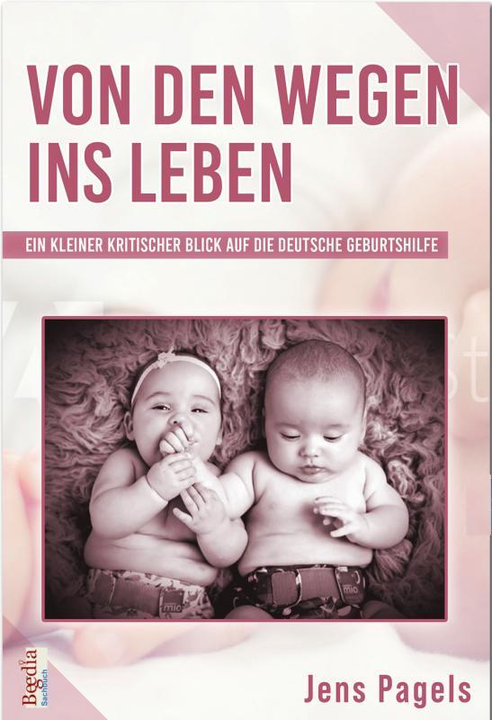 Cover-Bild Von den Wegen ins Leben