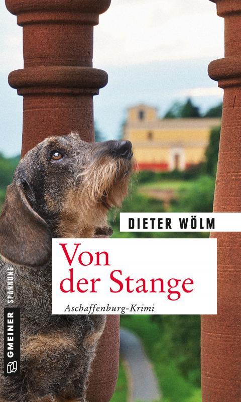 Cover-Bild Von der Stange