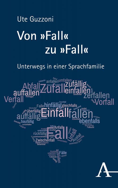 """Cover-Bild Von """"Fall"""" zu """"Fall"""""""