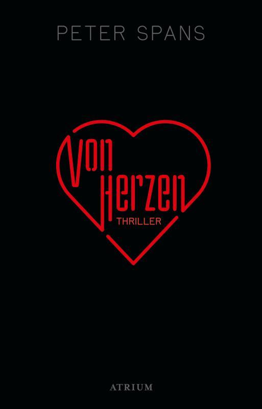 Cover-Bild Von Herzen