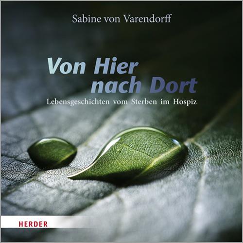 Cover-Bild Von Hier nach Dort