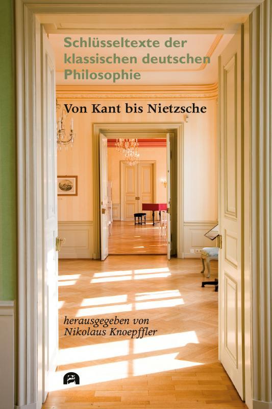 Cover-Bild Von Kant bis Nietzsche