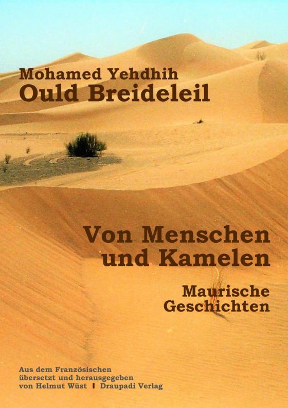 Cover-Bild Von Menschen und Kamelen