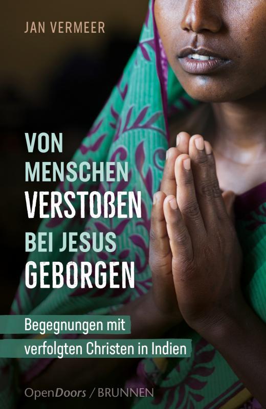 Cover-Bild Von Menschen verstoßen – bei Jesus geborgen