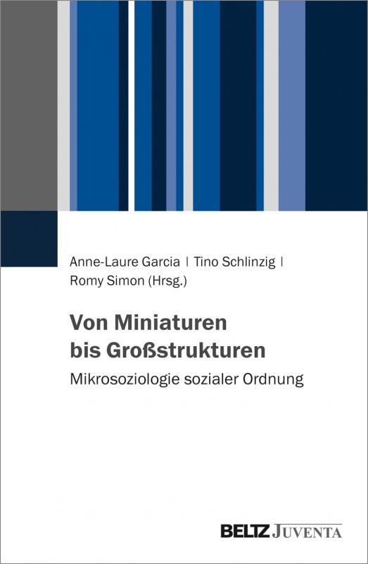 Cover-Bild Von Miniaturen bis Großstrukturen