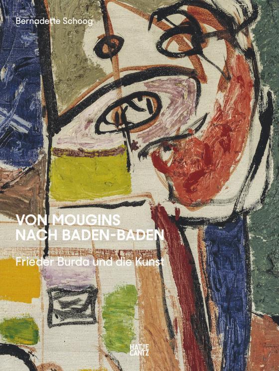 Cover-Bild Von Mougins nach Baden-Baden