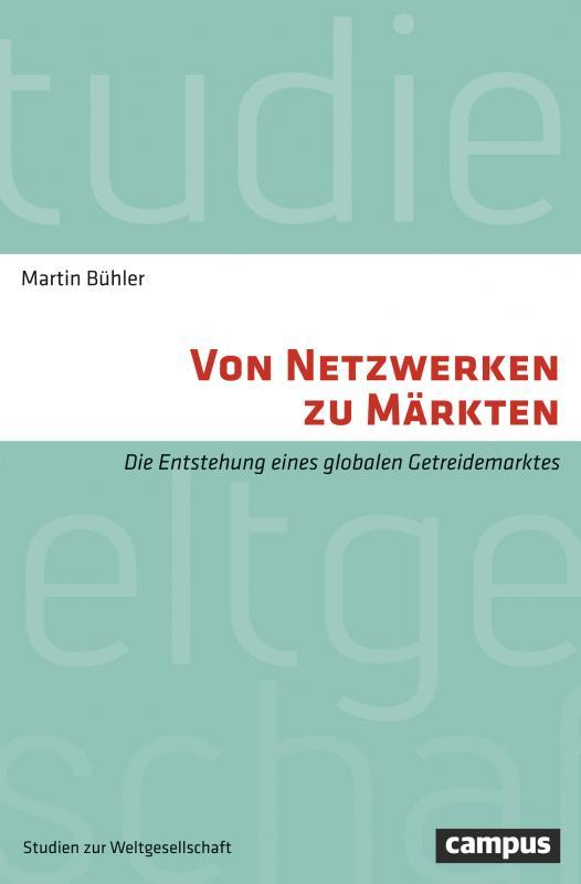 Cover-Bild Von Netzwerken zu Märkten