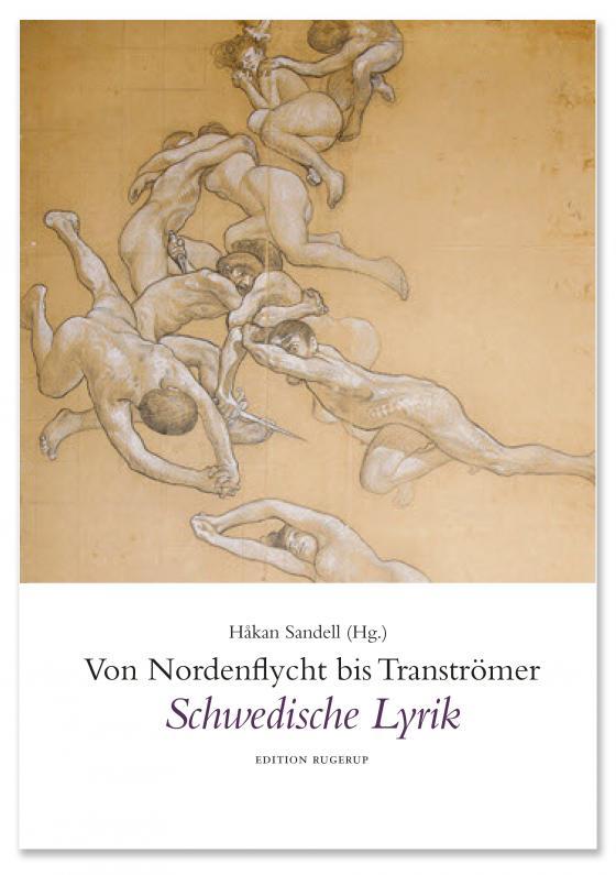 Cover-Bild Von Nordenflycht bis Tranströmer