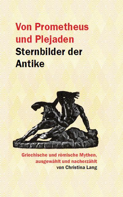 Cover-Bild Von Prometheus und Plejaden