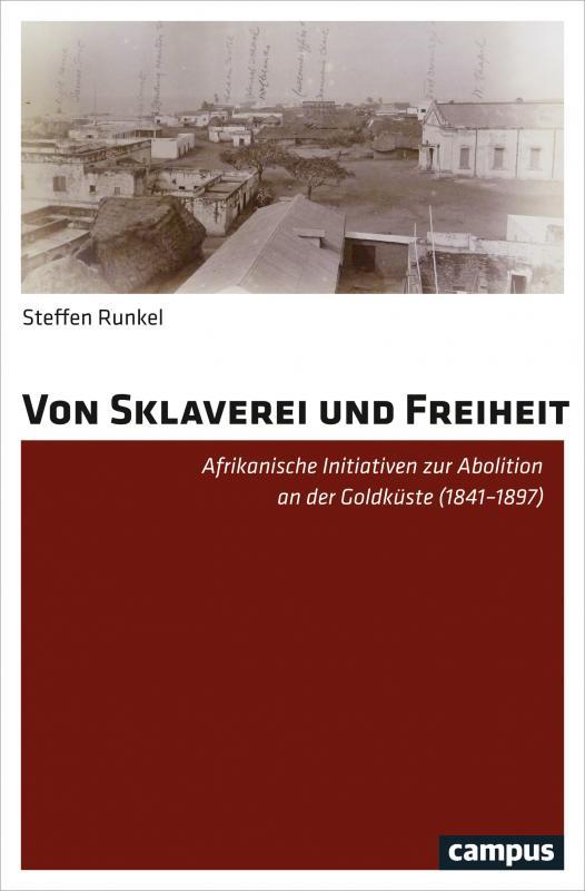 Cover-Bild Von Sklaverei und Freiheit